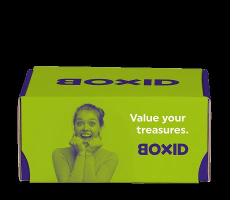 Verzendbox M 22x17.5x10.5 cm