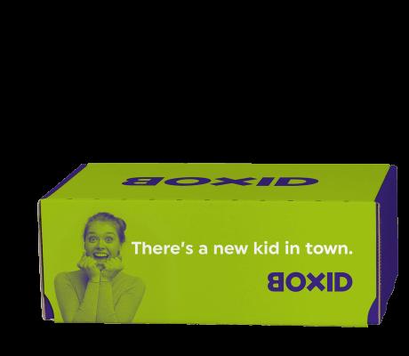 Verzendbox XL 35x22x13 cm