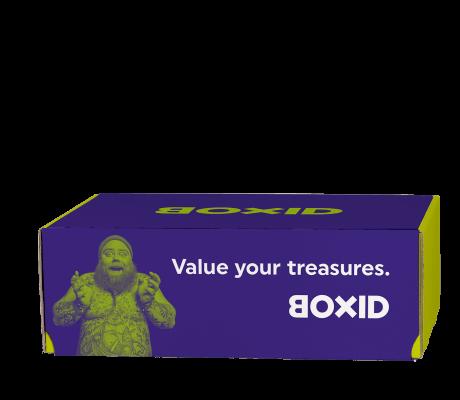 Verzendbox XXL 44x29x15 cm